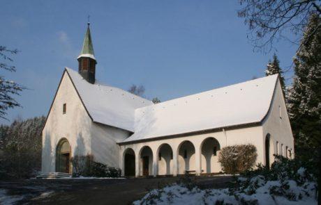 Kapelle-Eiringhausen; Ralf König Bestattungen in Plettenberg