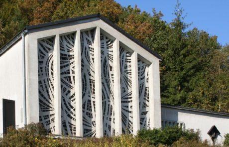katholische-Kapelle-Eiringhausen; Ralf König Bestattungen in Plettenberg
