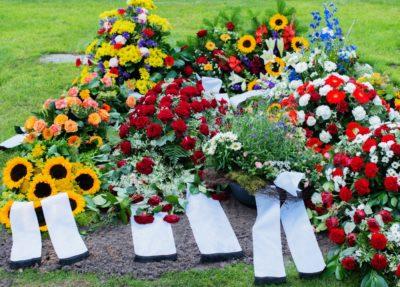 Trauerdruck ; Welche Möglichkeiten beim Trauerdruck gibt es ; Ralf König Bestattungen in Plettenberg
